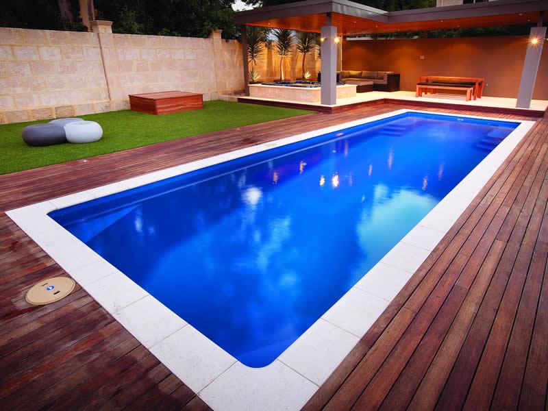 Swimming Pool - Bali fiber