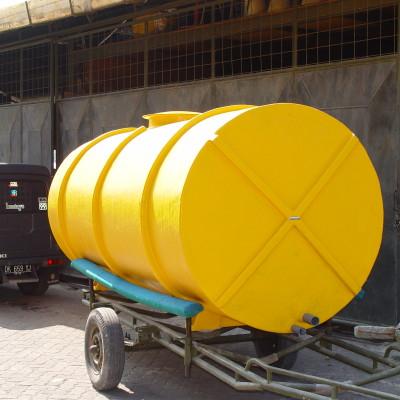 Tanks 5000 L