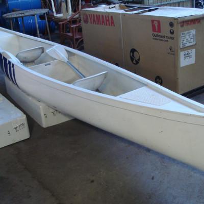 Canadian-Canoe